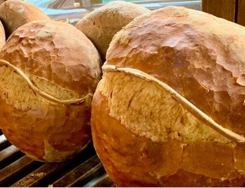 Black Sea Stone Oven Bread