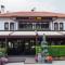 Zlaten Rozhen Hotel – Restaurant