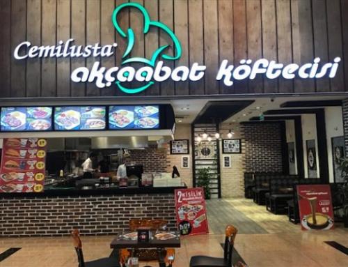 Cemilusta Akçaabat Köftecisi – Ankara
